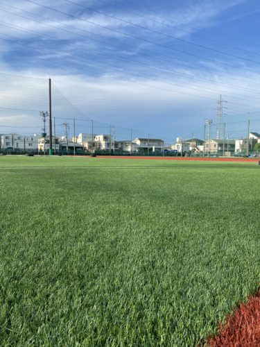 終わった高校野球の夏