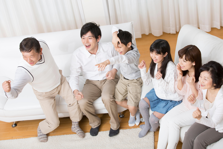 家族の命を守る高耐震住宅設計
